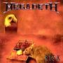 Megadeth Risk (cd Novo E Lacrado)