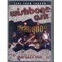 Dvd Wishbone Ash - Live From The Marques Club - Novo***