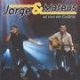 Cd Jorge & Mateus Ao Vivo Em Goiânia Novo Original