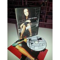Dvd Ana Carolina Estampado - Original - Frete R$ 7,00