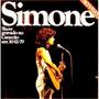 Cd Simone Ao Vivo (1979) - Novo Lacrado Original