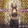 Cd - Britney Spears - Oops! ... I Did It Again - Lacrado