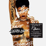 Cd Rihanna - Unapologetic (original/novo/lacrado)