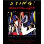 Blu-ray Sting - Bring On The Night - Frete Grátis - Lacrado