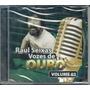Cd-raul Seixas-vozes De Ouro