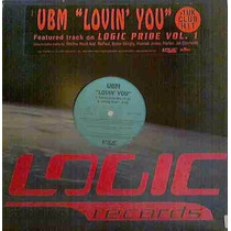 Ubm - Lovin