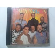 Cd Raça Negra (original) Frete R$ 8,00
