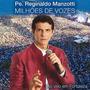 Cd Padre Reginaldo Manzotti - Milhoes De Vozes (974889)