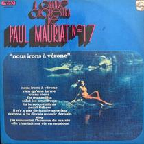 Lp Paul Mauriat - Nous Irons À Vérone - Vinil Raro