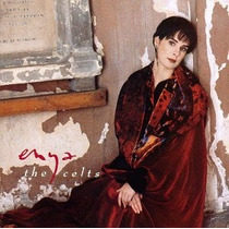 Cd Da Cantora Enya-the Celts-1992.