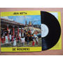 Ara Ketu- Lp De Periperi- 1993- Original- Encarte!
