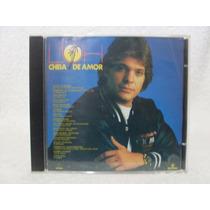 Cd Original Lua Cheia De Amor- Nacional- Som Livre 1990