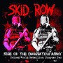 Skid Row-rise Of The Damnation Army-united World Cd Import