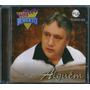 Cd Wagner Roberto - Alguém [bônus Playback]