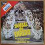 Sambas De Enredo Lp Nacional Usado Escolas Grupo 1a 1990 Enc