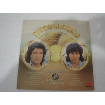 Lp Joao Mineiro E Marciano Disco De Ouro