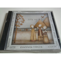 Cd City On A Hill Sing Alleluia 2002 Gospel Music