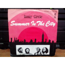 Ep 7 Inner Circle - Summer In The City