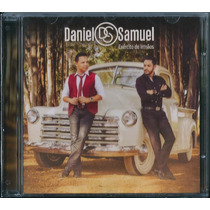 Cd Daniel E Samuel - Exército De Irmãos [original]