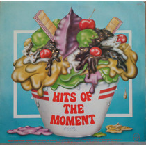 Lp (055) Coletâneas - Hits Of The Moment