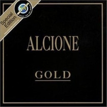 Cd - Alcione - Gold - Special Edition - Lacrado