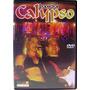 Dvd: Banda Calypso - Ao Vivo - Temporal