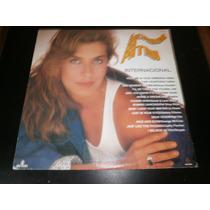 Lp Novela O Salvador Da Pátria Internacional, Vinil 1989