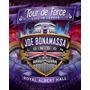 Joe Bonamassa - Tour De Force Live In London - Royal Albert
