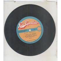 Compacto Vinil Rock Espetacular 01 - Elvis Presley - 1976 -