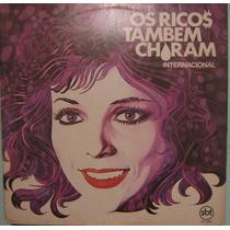 Trilha Novela Os Ricos Também Choram - Internacional - 1982