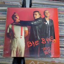 Trio Bye Bye Da Da Da Disco Vinil Lp