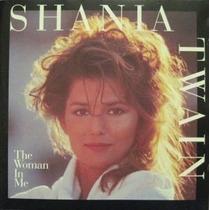 Cd Shania Twain / The Woman In Me / Frete Gratis