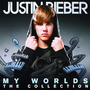 Justin Bieber - My Worlds The Collection Cd Duplo