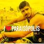 Cd I Love Paraisópolis - Volume 2 - Trilha Sonora Da Novela