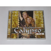 Banda Calypso - Volume 8 - Cd