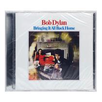 Cd Bob Dylan - Bringing It All Back Home - Importado - Lacra