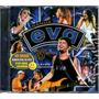Cd Banda Eva 25 Anos Ao Vivo Ivete Sangalo Daniela Mercury