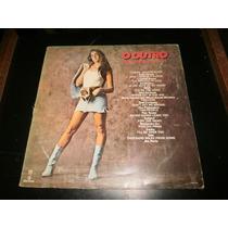 Lp Trilha Sonora O Outro Internacional, Disco Vinil, 1987