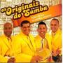 Cd Os Originais Do Samba / Não Deixa O Samba Morrer Lacrado
