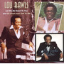 Cd Lou Rawls - Let Me Be Good To You / Sit Down Talk To Me