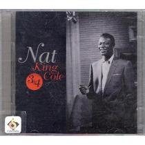 Cd Nat King Cole 3 & 4