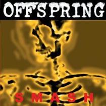 Cd The Offspring Smash (1994) - Novo Lacrado Original