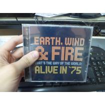 Cd Nac. - Earth, Wind & Fire - That