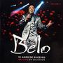 Cd Belo: 10 Anos De Sucesso - Vol. 2 (ao Vivo) Demais!!!