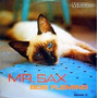 Cd Bob Fleming - Mr Sax (moacir Silva) (usado-otimo)