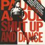 Cd - Paula Abdul - Shut Up And Dance ( The Dance Mixes )