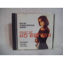 Cd Do Filme A Assassina ( Point Of No Return)- Importado