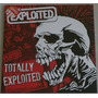 The Exploited Totally 2 Lp Dogs Troops Beat Apocalypse Punks