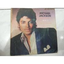 Compacto Michael Jackson Beat It
