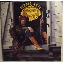 Lp / Vinil Sertanejo: Sergio Reis - João Carreiro ... - 1983